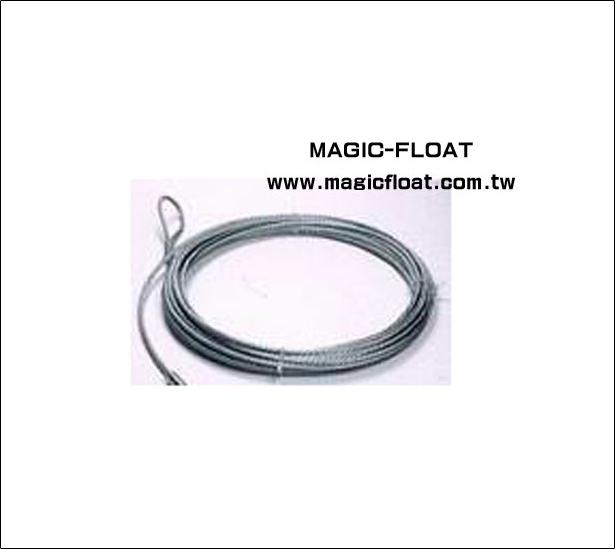 """SA-814 Cable, 1/ 2""""纜索"""