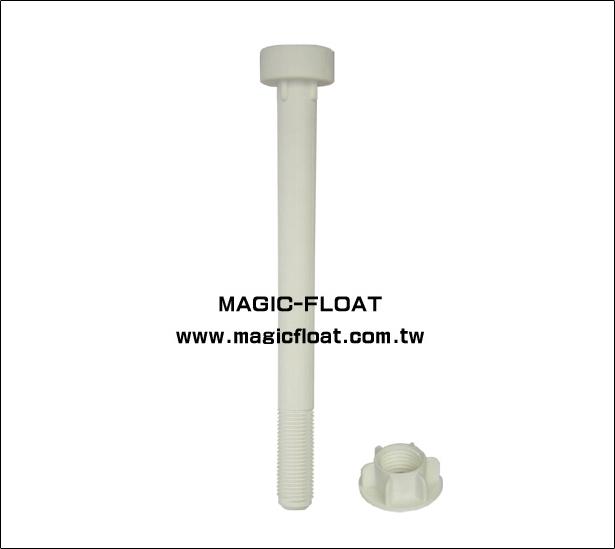 SA-403 Long Side Fixation with Nut固定栓