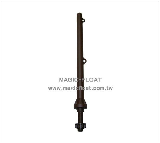 SA-513 HDPE Banister塑膠單支欄杆