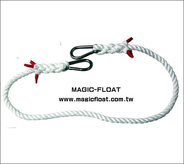 SA-820 Cotton Rope棉繩組/1.55m